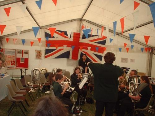 Jubilee Day Grays 1