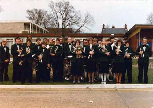 Pontins 1980